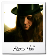 Alexis Hall