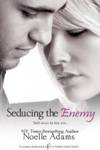 Seducing the Enemy cover